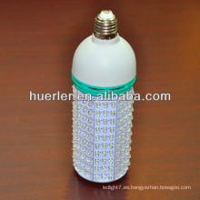 El superventas 100-240v E27 / E40 / E26 / e39 del alibaba llevó la exhibición de la bombilla