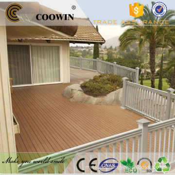 China Cheap Composite Decking