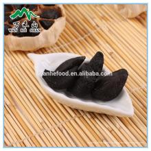 Чёрная чесночная колба ферментированная