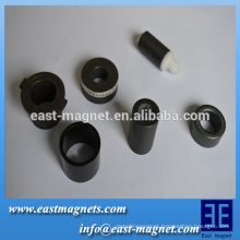 Sintered Ring Ferrite Magnet with Multiple Poles/multi-pole magnetic ring for sale/china ferrite magnet factory