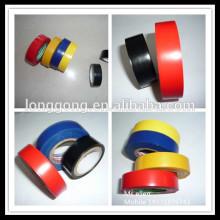 Shinny + cinta de aislamiento de PVC brillante