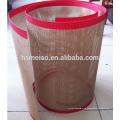 Лента конвейерная тефлоновая с тефлоновым покрытием
