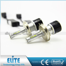 Headlight Type and LED Lamp Type auto car led headlight bulb kit h4 car led