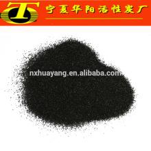 Carbón activado de la cáscara del coco del carbón 1kg granulado