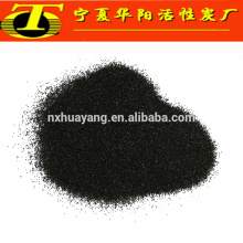 Carvão ativado de carvão de casca de coco de 1 kg granulado