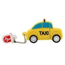 Lecteur flash USB de voiture de taxi