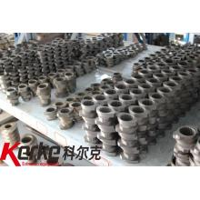 twin screw extruder elements screw sheath