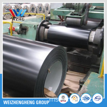 warna coated steel coil pvdf coating