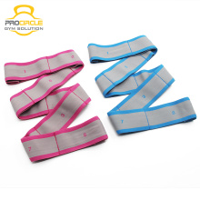 Novo Estilo Multicolor Training Stretch Out Strap