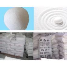 Hersteller Preis Bulk Titanium Dioxide
