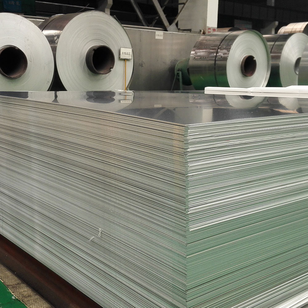 Military Aluminum Sheets with Factory Prices