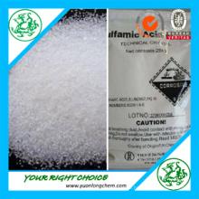Sulfaminsäure (heißer Verkauf)