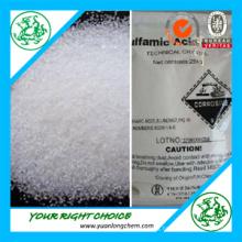 Sulfamic Acid (Hot Sale)