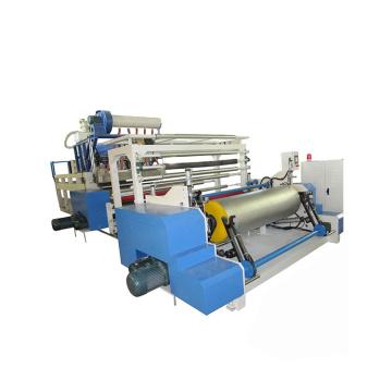 High-Speed Stretch Film Aluminum Extrusion Press Machine