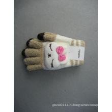 10г акриловый вкладыш коробки мода перчатка работы-F3902