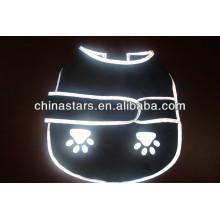 EN471 / ANSI Hochreflektierende Sicherheits-Westen mit reflektierender Pfote