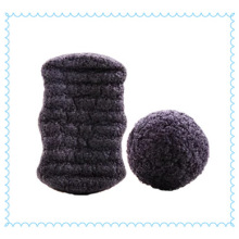 Esponja de Konjac Janpanese para cuidados com a pele e limpeza Facial