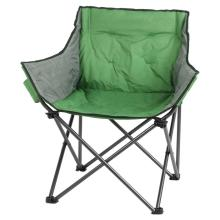 Large Folding Sofa Chair Padded Outdoor Club Chair