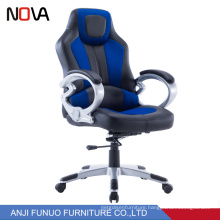 Nova Fashion Design Bucket Seat Office Chair/Leather Racing Gamer Chair