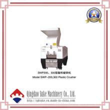 Concasseur en plastique pour la machine d'extrudeuse avec du CE certifié