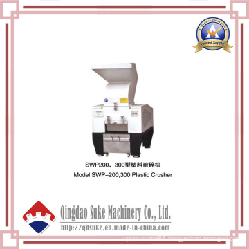 Plastic Crusher for Extruder Machine with CE Certified