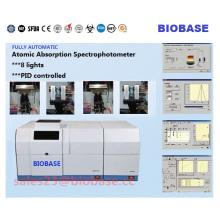 Biobase Espectrofotómetro de Absorción Atómica Totalmente Automático