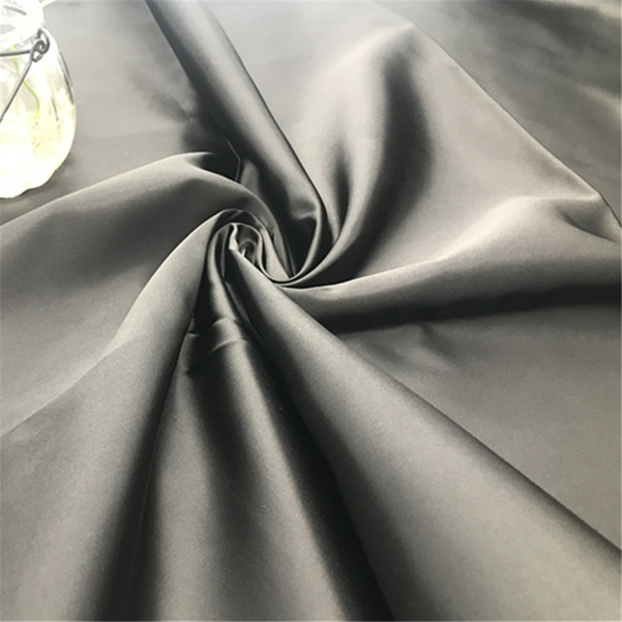 China Supplier High Quality Floral Printed Satin