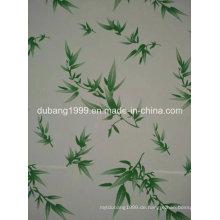 PPGI mit Bamboo Leave Verwendung für Baumaterial