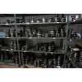 SUS304 GB Tuyau d'eau froide en acier inoxydable (Dn250 * 273)