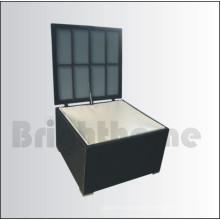 Mobília ao ar livre - caixa da almofada (BG-B01)