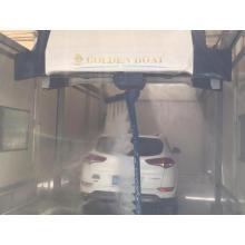 Lavado de coches sin contacto Steam G8