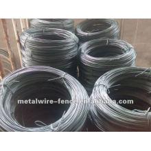 Alambre de la cerca eléctrica de la alta calidad de la fuente de la fabricación