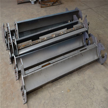 Custom Made Sheet Metal Parts