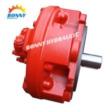 GM Radial GM6 Motor hidráulico de pistón