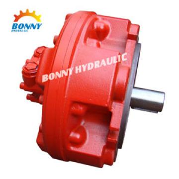 Moteur hydraulique à pistons radiaux série GM GM7