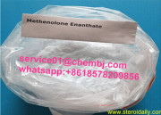 Best Seller 99% Purity Methenolone Enanthate(Primobolan-Depot) Email:service01@chembj.com