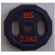 Sprühfarbe Langhantel, Gewicht Hantel (USH-202)