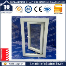 High Quality Aluminium Casement Windows