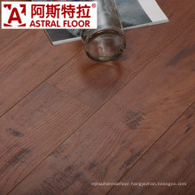 Wooden Laminate Flooring in 12mm and 8mm (AL1711)