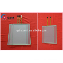 "Custom 5 Wire 10.4"" 12.1"" 15"" 17"" 19"" 22"" Resistive Touch Panel For ATM"