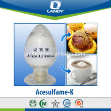 Lebensmittelqualität Süßstoff Acesulfam-Kalium