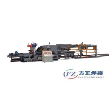 Metal Garden Fencing Mesh Machine