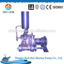 Pompe à vide à palette rotative pompe à vide pompe à vide à eau liquide