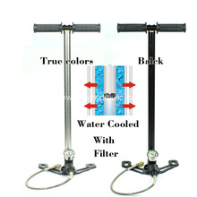 High pressure condor air gun pcp hand pump