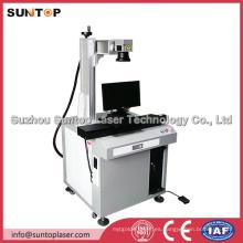 Máquina de perforación de láser de tubo redondo / Rotar máquina de perforación de láser / Máquina de perforación de rotación de láser