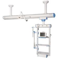 Sistema de ferrocarril hospitalario ICU, seco y húmedo combinado M801b