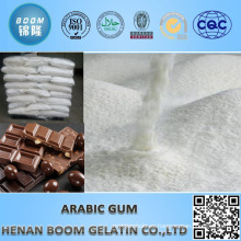 Aditivos alimentarios Polvo de goma arábiga