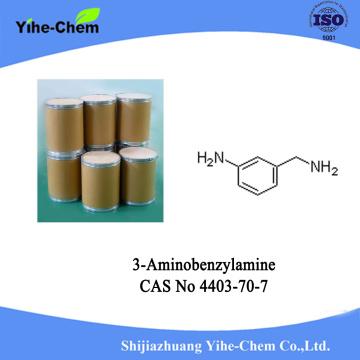 Pharmaceutical And Dyes Intermediates 3-Aminobenzylamine