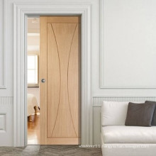 Modern sliding doors interior