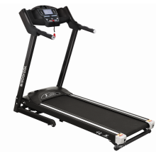 1.75HP DC Motorized Home Treadmill